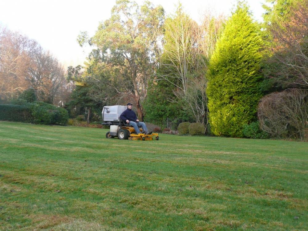 Jardinier quimper les clefs du jardin entretien jardin for Forfait tonte pelouse